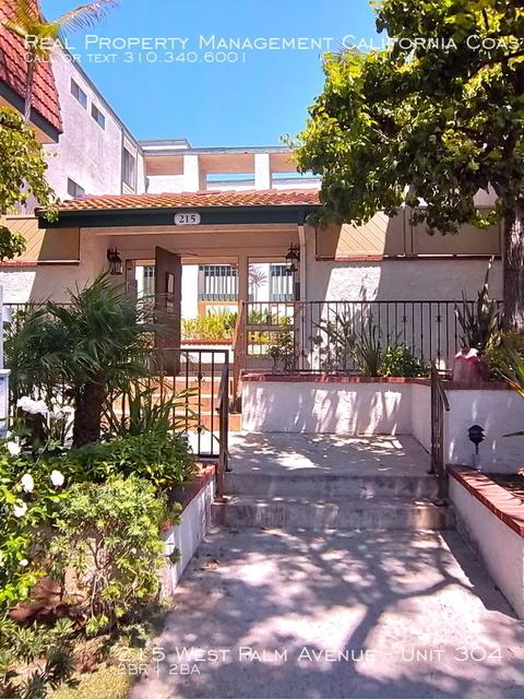 2 Bedrooms, El Segundo Rental in Los Angeles, CA for $2,695 - Photo 2
