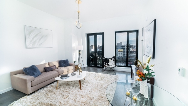 1 Bedroom, Hunters Point Rental in NYC for $3,319 - Photo 2