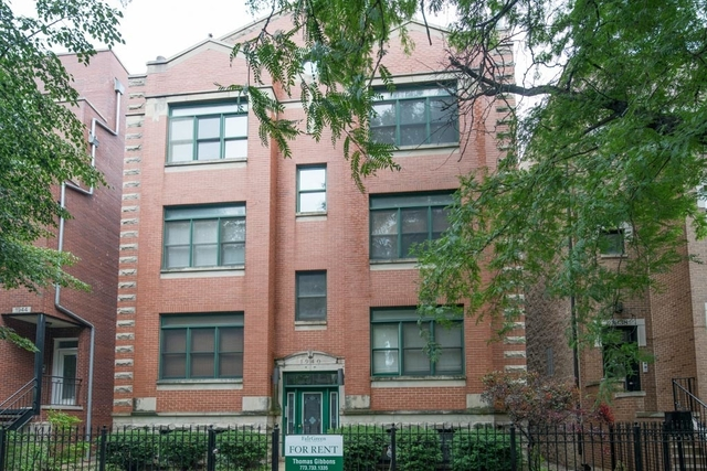 3 Bedrooms, Roscoe Village Rental in Chicago, IL for $2,775 - Photo 2