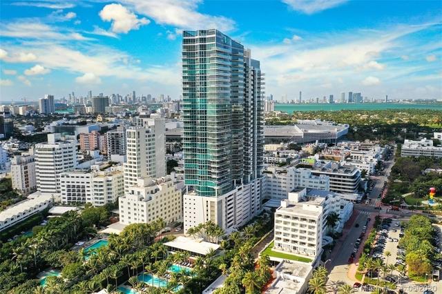 2 Bedrooms, City Center Rental in Miami, FL for $12,995 - Photo 1