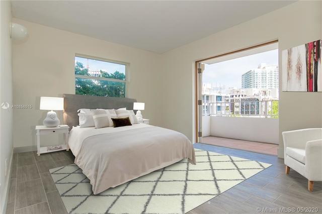 2 Bedrooms, Northeast Coconut Grove Rental in Miami, FL for $2,250 - Photo 1