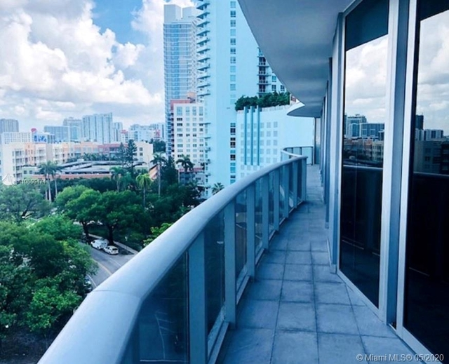 3 Bedrooms, Media and Entertainment District Rental in Miami, FL for $4,100 - Photo 2