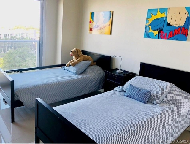 3 Bedrooms, Media and Entertainment District Rental in Miami, FL for $4,100 - Photo 1