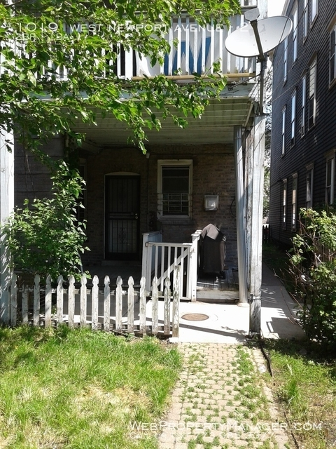 2 Bedrooms, Lakeview Rental in Chicago, IL for $1,700 - Photo 2