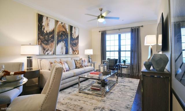 3 Bedrooms, Memorial Ridge Townhome Apts Rental in Houston for $3,100 - Photo 1