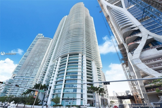 1 Bedroom, Park West Rental in Miami, FL for $2,500 - Photo 1
