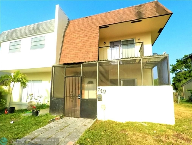 2 Bedrooms, North Lauderdale Village Rental in Miami, FL for $1,550 - Photo 1