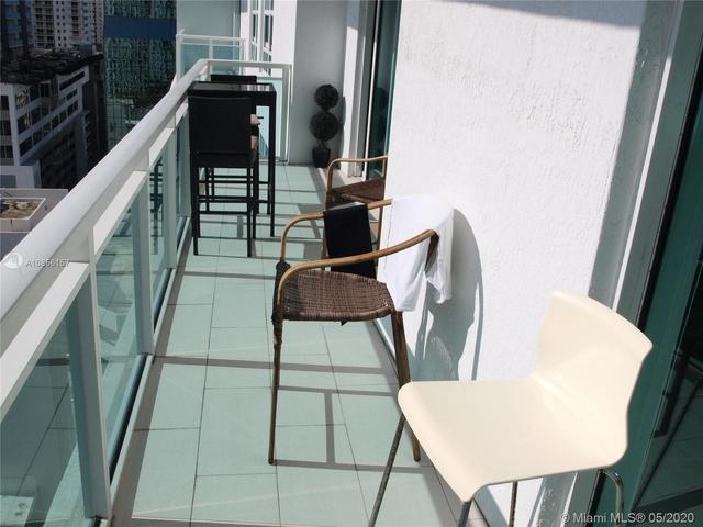 2 Bedrooms, Miami Financial District Rental in Miami, FL for $3,200 - Photo 1