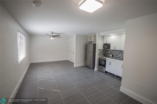 Studio, Victoria Park Rental in Miami, FL for $1,275 - Photo 2
