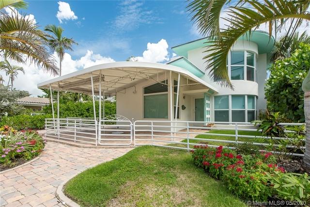 4 Bedrooms, Birch Park - Finger Streets Rental in Miami, FL for $13,000 - Photo 1