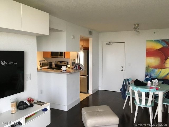 1 Bedroom, Spring Garden Corr Rental in Miami, FL for $1,400 - Photo 2
