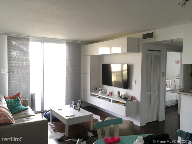 1 Bedroom, Spring Garden Corr Rental in Miami, FL for $1,400 - Photo 1