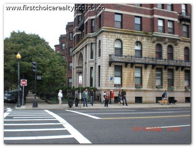 1 Bedroom, Back Bay West Rental in Boston, MA for $2,150 - Photo 1