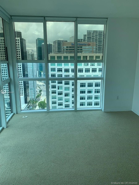 1 Bedroom, Miami Financial District Rental in Miami, FL for $2,250 - Photo 1