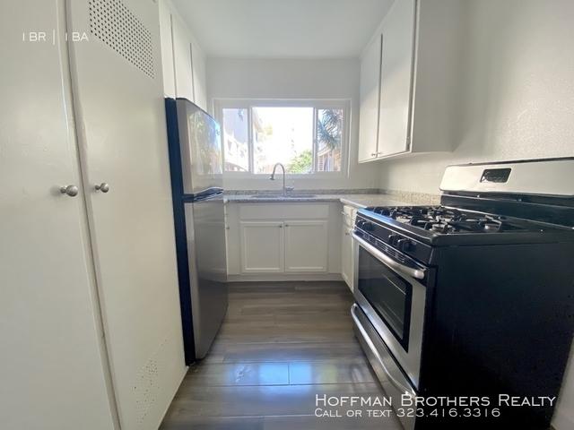 1 Bedroom, Wilshire Center - Koreatown Rental in Los Angeles, CA for $1,650 - Photo 1