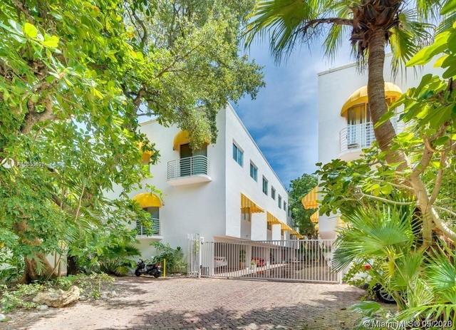 2 Bedrooms, Northeast Coconut Grove Rental in Miami, FL for $3,650 - Photo 2