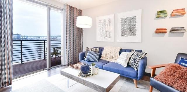 2 Bedrooms, Central Maverick Square - Paris Street Rental in Boston, MA for $2,960 - Photo 2