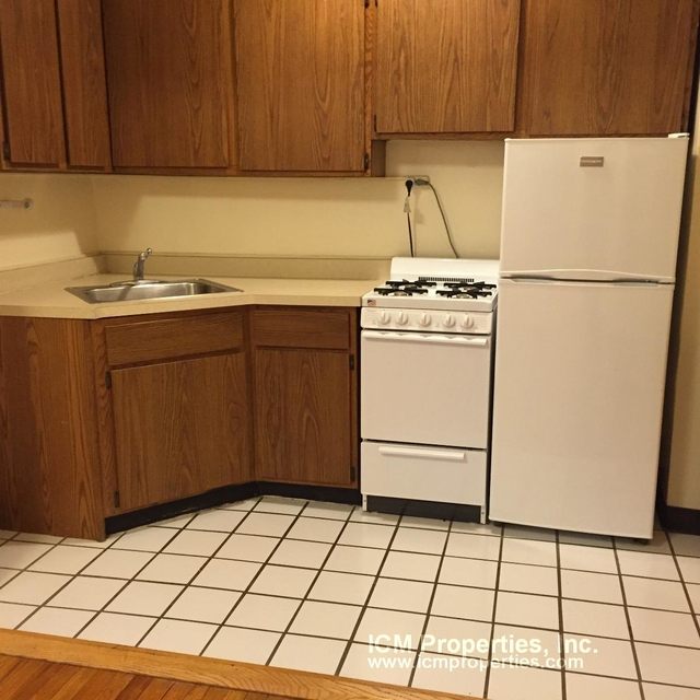 Studio, Lake View East Rental in Chicago, IL for $925 - Photo 1