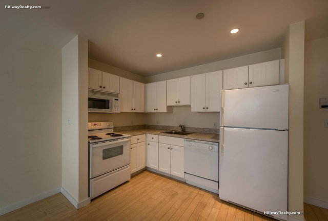 1 Bedroom, Chinatown - Leather District Rental in Boston, MA for $2,750 - Photo 1