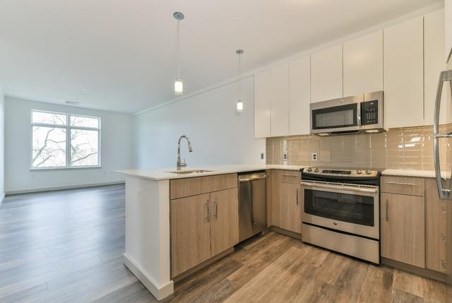 1 Bedroom, North Allston Rental in Boston, MA for $2,800 - Photo 2