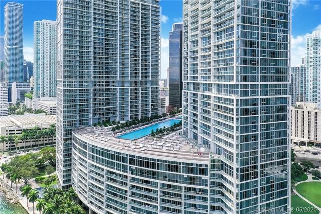 1 Bedroom, Miami Financial District Rental in Miami, FL for $2,600 - Photo 2