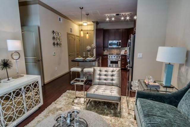 1 Bedroom, Neartown - Montrose Rental in Houston for $1,389 - Photo 1