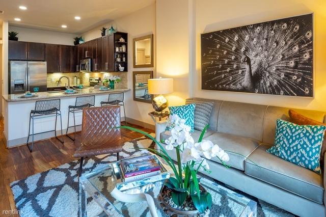 1 Bedroom, Downtown Houston Rental in Houston for $1,390 - Photo 1