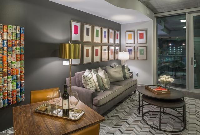1 Bedroom, Downtown Houston Rental in Houston for $1,605 - Photo 1