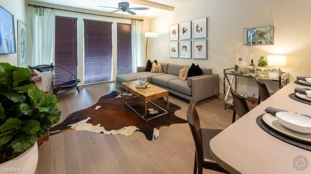 1 Bedroom, Downtown Houston Rental in Houston for $1,601 - Photo 2