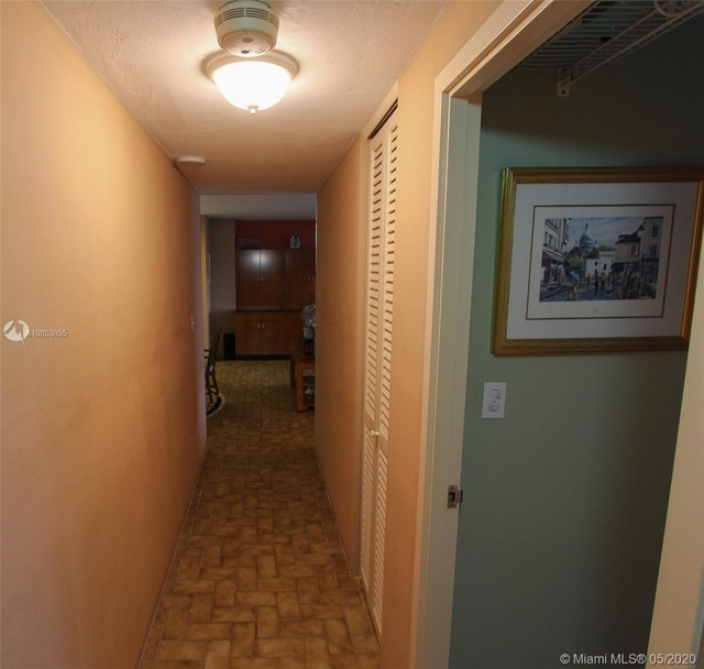 2 Bedrooms, Millionaire's Row Rental in Miami, FL for $2,450 - Photo 1