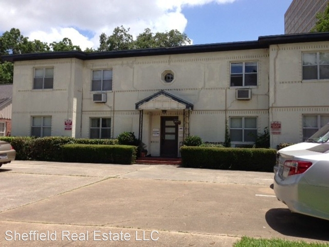 2 Bedrooms, Southgate Rental in Houston for $1,300 - Photo 1