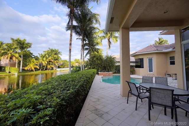 4 Bedrooms, The Enclave Rental in Miami, FL for $6,500 - Photo 2