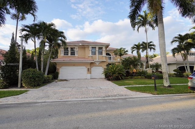 4 Bedrooms, The Enclave Rental in Miami, FL for $6,500 - Photo 1