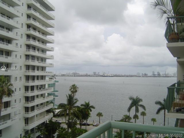 Studio, Miami Financial District Rental in Miami, FL for $1,550 - Photo 2