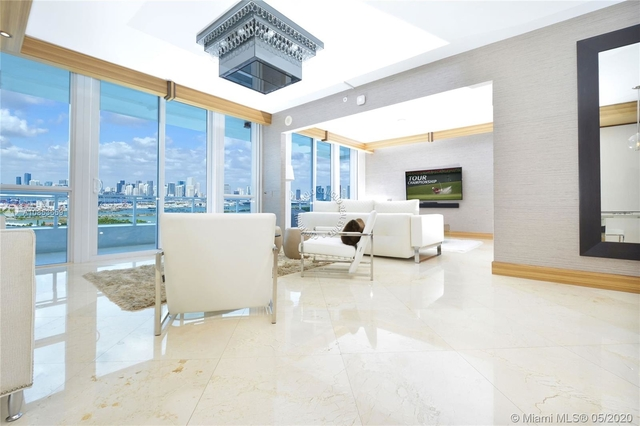 2 Bedrooms, West Avenue Rental in Miami, FL for $7,950 - Photo 1