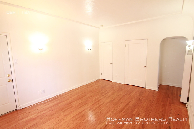 Studio, Mid-City West Rental in Los Angeles, CA for $1,595 - Photo 1