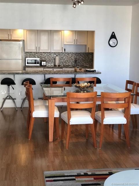 1 Bedroom, Golden Shores Ocean Boulevard Estates Rental in Miami, FL for $2,300 - Photo 2