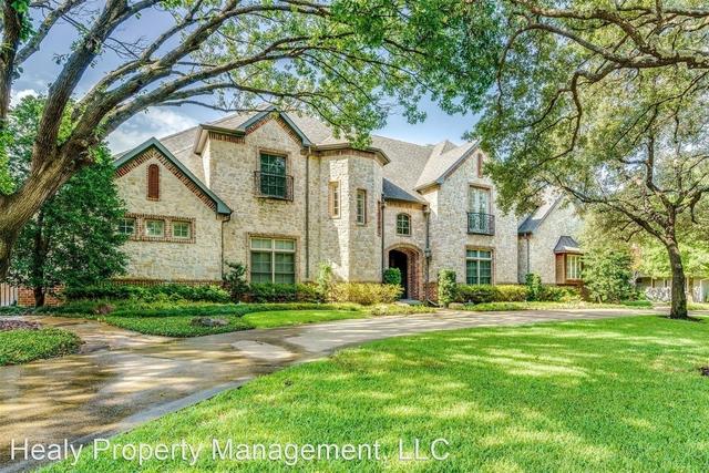5 Bedrooms, North Central Dallas Rental in Dallas for $12,500 - Photo 1