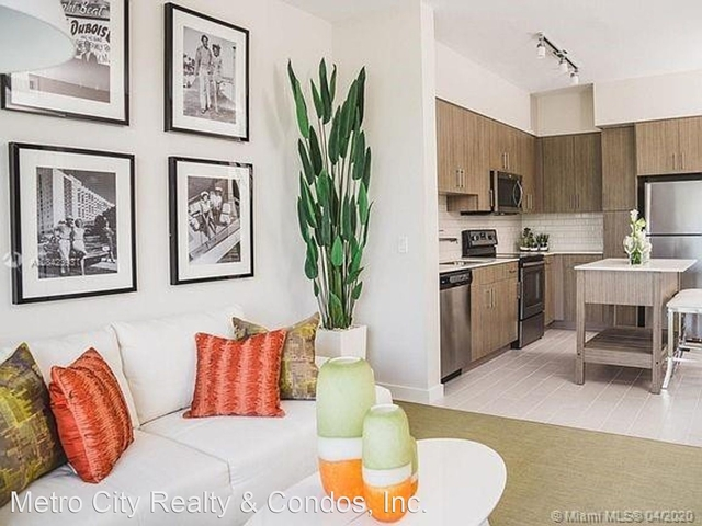 1 Bedroom, Country Club Rental in Miami, FL for $2,171 - Photo 1