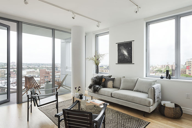 2 Bedrooms, Fort Greene Rental in NYC for $6,450 - Photo 1