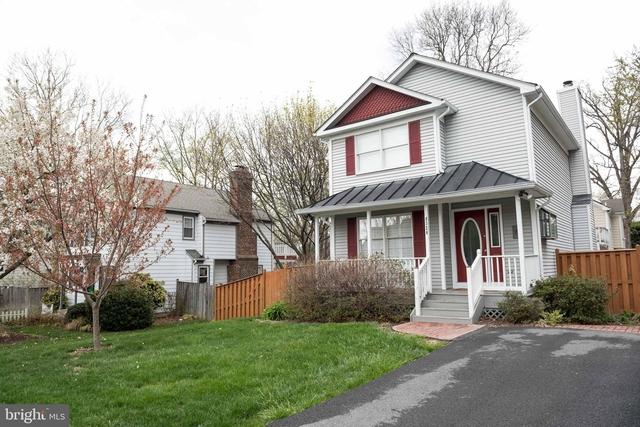 3 Bedrooms, Dunn Loring Rental in Washington, DC for $3,270 - Photo 1
