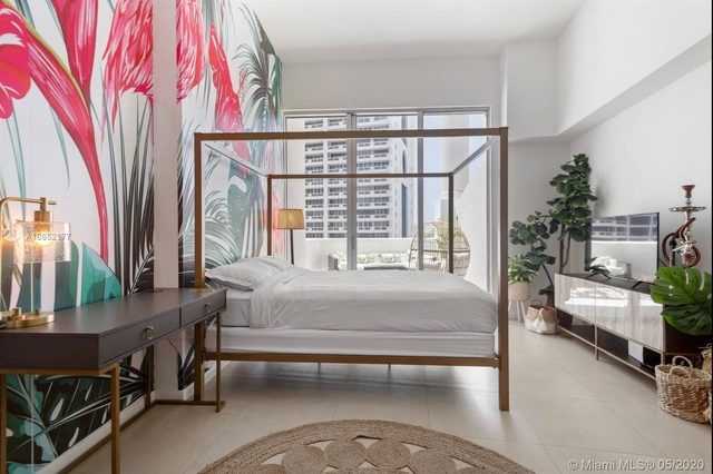 Studio, Seaport Rental in Miami, FL for $2,100 - Photo 1