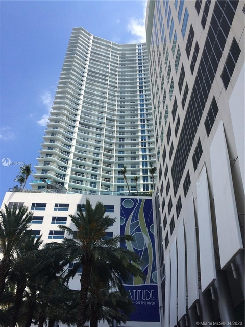 3 Bedrooms, Downtown Miami Rental in Miami, FL for $3,275 - Photo 1