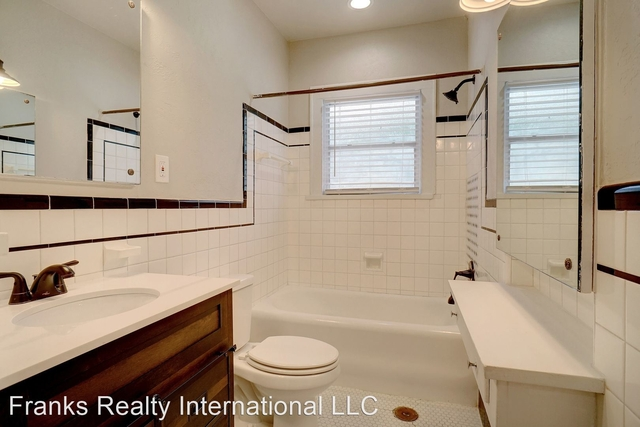 2 Bedrooms, West Highland Rental in Dallas for $1,795 - Photo 1