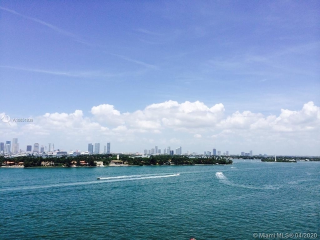 2 Bedrooms, West Avenue Rental in Miami, FL for $6,300 - Photo 1