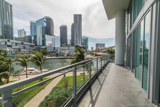 3 Bedrooms, River Front West Rental in Miami, FL for $4,000 - Photo 1