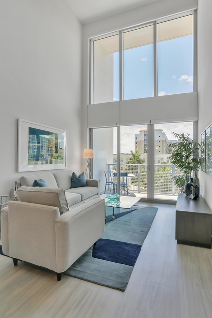 2 Bedrooms, Downtown West Palm Beach Rental in Miami, FL for $3,650 - Photo 1