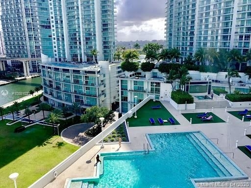 2 Bedrooms, River Front East Rental in Miami, FL for $2,450 - Photo 1