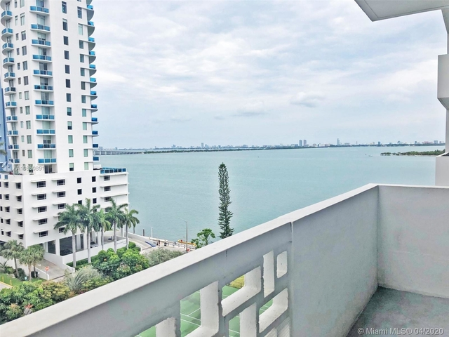 1 Bedroom, Media and Entertainment District Rental in Miami, FL for $1,600 - Photo 1