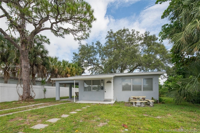 3 Bedrooms, Sailboat Bend Rental in Miami, FL for $3,000 - Photo 1
